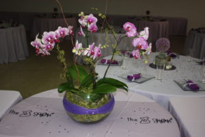 flower center pieces